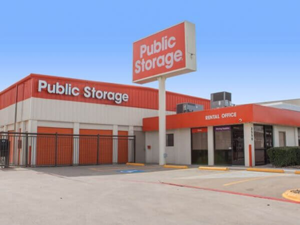 Public Storage - Dallas - 3550 West Mockingbird Lane 3550 West Mockingbird Lane Dallas, TX - Photo 3
