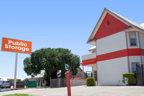 Public Storage - San Antonio - 13403 Wetmore Road 13403 Wetmore Road San Antonio, TX - Photo 0