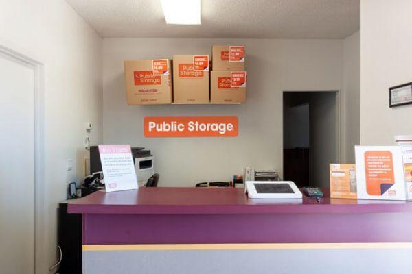 Public Storage - San Antonio - 13403 Wetmore Road 13403 Wetmore Road San Antonio, TX - Photo 2