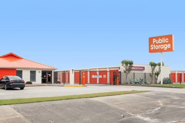 Public Storage - Houston - 621 FM 1960 Rd E 621 FM 1960 Rd E Houston, TX - Photo 0