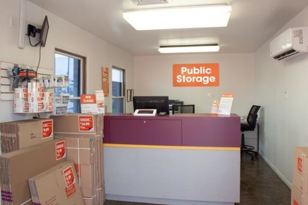Public Storage - Houston - 621 FM 1960 Rd E 621 FM 1960 Rd E Houston, TX - Photo 2