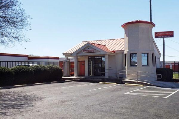 Public Storage - San Antonio - 10652 N Interstate Highway 35 10652 N Interstate Highway 35 San Antonio, TX - Photo 0