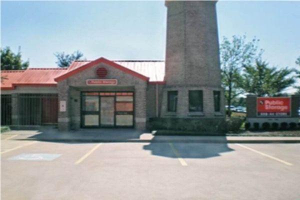 Public Storage - Irving - 7500 N MacArthur Blvd 7500 N MacArthur Blvd Irving, TX - Photo 0