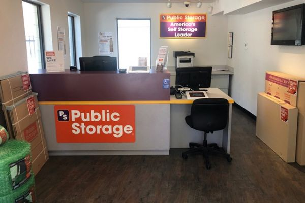 Public Storage - Tomball - 23222 Kuykendahl Rd 23222 Kuykendahl Rd Tomball, TX - Photo 2