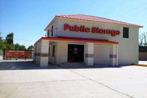 Public Storage - Tomball - 23222 Kuykendahl Rd 23222 Kuykendahl Rd Tomball, TX - Photo 0