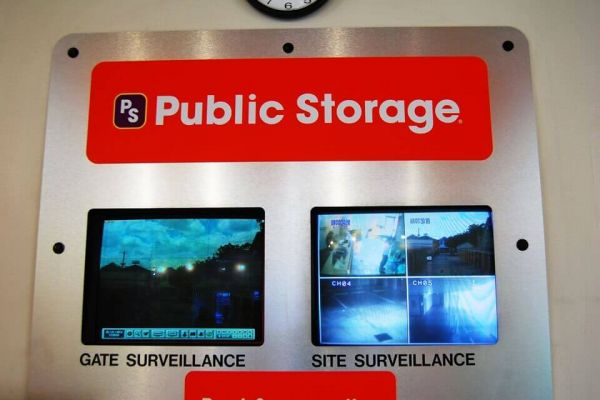 Public Storage - Houston - 2006 Westheimer Rd 2006 Westheimer Rd Houston, TX - Photo 3