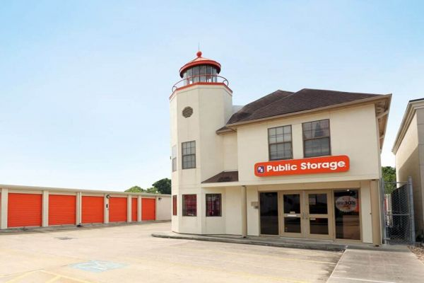 Public Storage - Houston - 1419 W Gray St 1419  W Gray St Houston, TX - Photo 0
