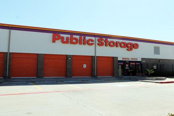 Public Storage - Plano - 5920 W Plano Pkwy 5920 W Plano Pkwy Plano, TX - Photo 0