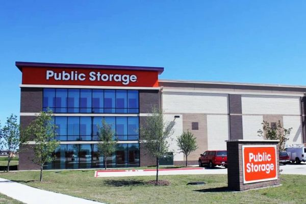 Public Storage - McKinney - 4700 Stacy Rd 4700 Stacy Rd McKinney, TX - Photo 0