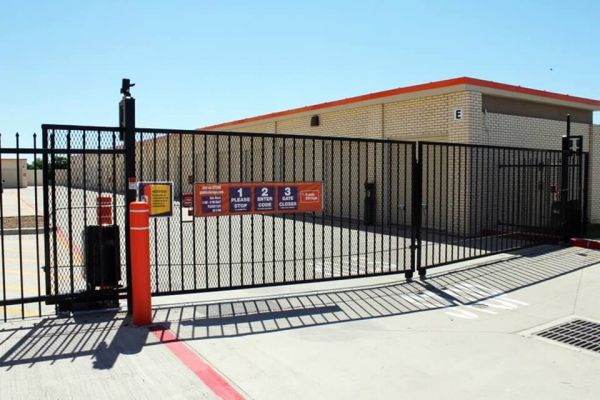 Public Storage - McKinney - 4700 Stacy Rd 4700 Stacy Rd McKinney, TX - Photo 3