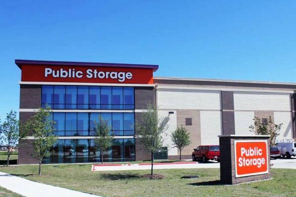Public Storage - McKinney - 4700 Stacy Rd 4700 Stacy Rd McKinney, TX - Photo 0