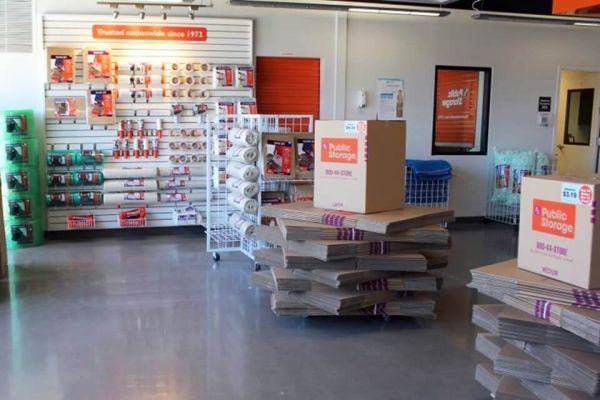 Public Storage - McKinney - 4700 Stacy Rd 4700 Stacy Rd McKinney, TX - Photo 2