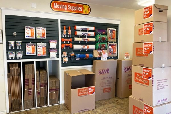 Public Storage - Kingwood - 3310 Northpark Drive 3310 Northpark Drive Kingwood, TX - Photo 2