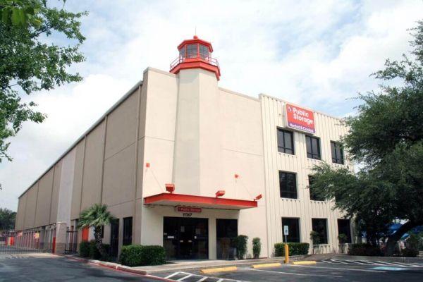 Public Storage - San Antonio - 15267 Huebner Road 15267 Huebner Road San Antonio, TX - Photo 0