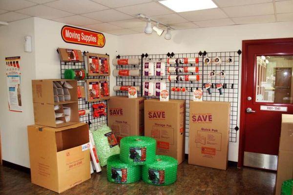 Public Storage - San Antonio - 15267 Huebner Road 15267 Huebner Road San Antonio, TX - Photo 2