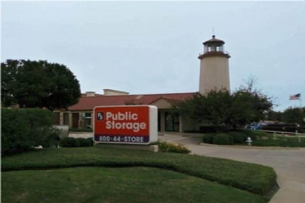 Public Storage - Arlington - 5275 South Cooper Street 5275 South Cooper Street Arlington, TX - Photo 0