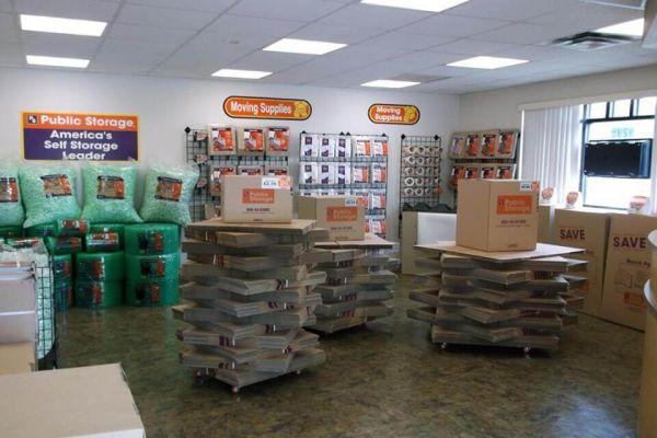 Public Storage - Arlington - 5275 South Cooper Street 5275 South Cooper Street Arlington, TX - Photo 2