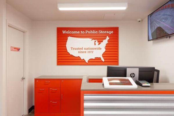 Public Storage - Richardson - 500 E Arapaho Road 500 E Arapaho Road Richardson, TX - Photo 2
