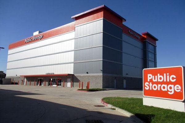 Public Storage - Richmond - 5240 W Grand Pkwy S 5240 W Grand Pkwy S Richmond, TX - Photo 0