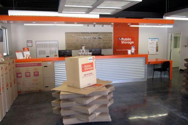 Public Storage - Richmond - 5240 W Grand Pkwy S 5240 W Grand Pkwy S Richmond, TX - Photo 2
