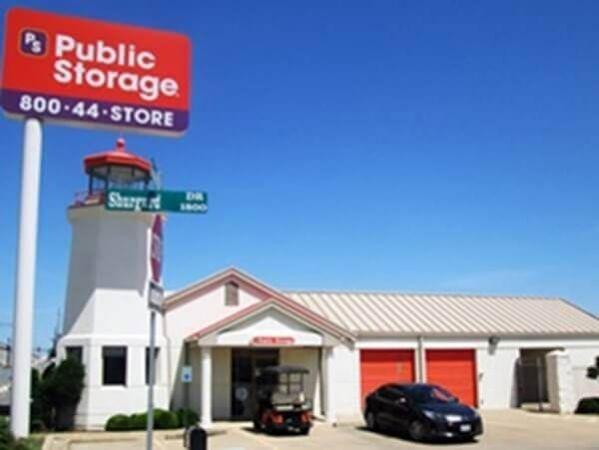 Public Storage - Bedford - 1508 Airport Freeway 1508 Airport Freeway Bedford, TX - Photo 0