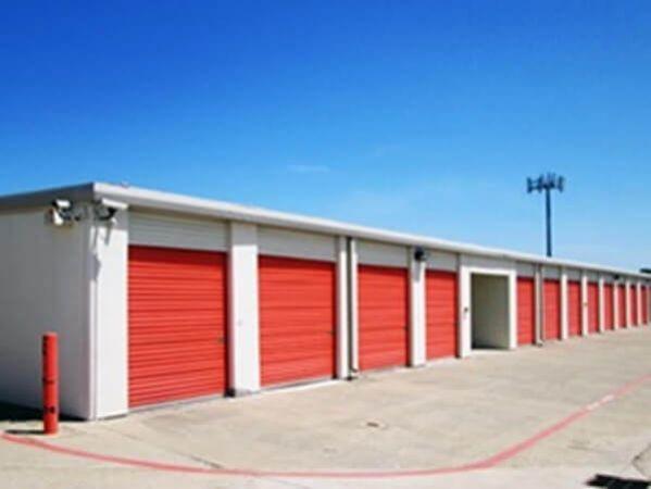 Public Storage - Bedford - 1508 Airport Freeway 1508 Airport Freeway Bedford, TX - Photo 1