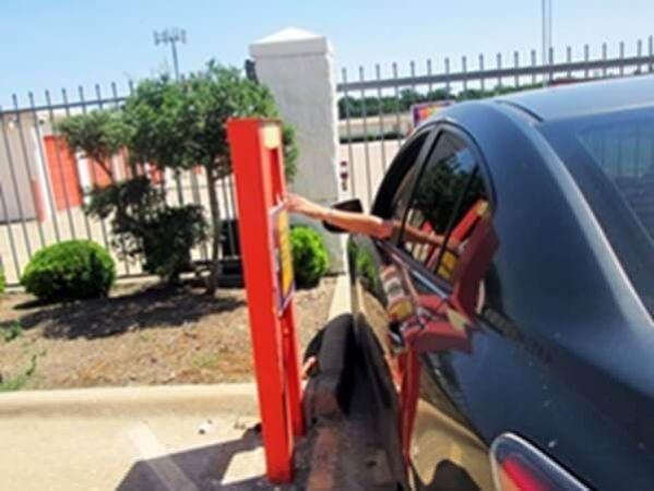 Public Storage - Bedford - 1508 Airport Freeway 1508 Airport Freeway Bedford, TX - Photo 4