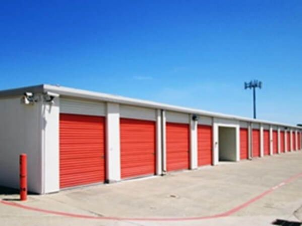 Public Storage - Bedford - 1508 Airport Freeway 1508 Airport Freeway Bedford, TX - Photo 1