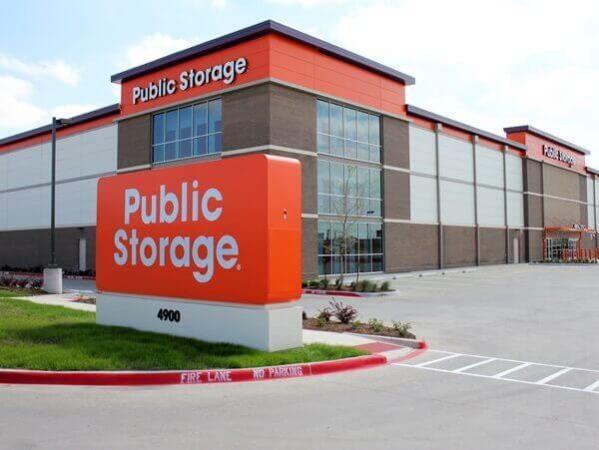 Public Storage - Lewisville - 4900 State Highway 121 4900 State Highway 121 Lewisville, TX - Photo 0