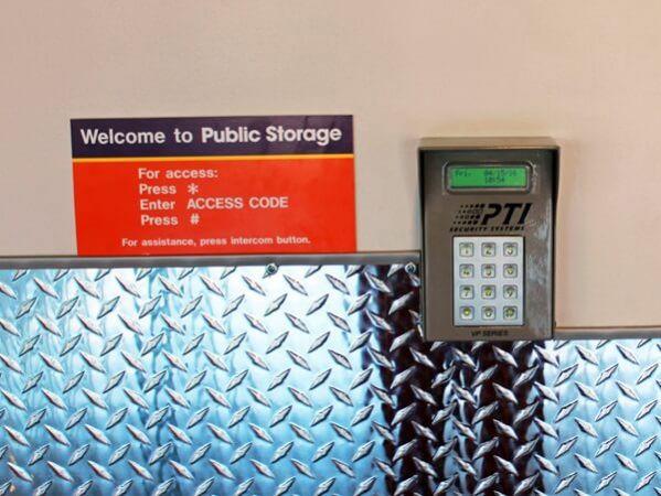 Public Storage - Lewisville - 4900 State Highway 121 4900 State Highway 121 Lewisville, TX - Photo 4
