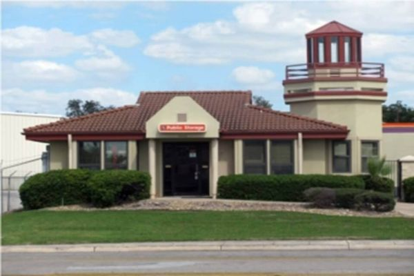 Public Storage - San Antonio - 3440 Fredericksburg Road 3440 Fredericksburg Road San Antonio, TX - Photo 0