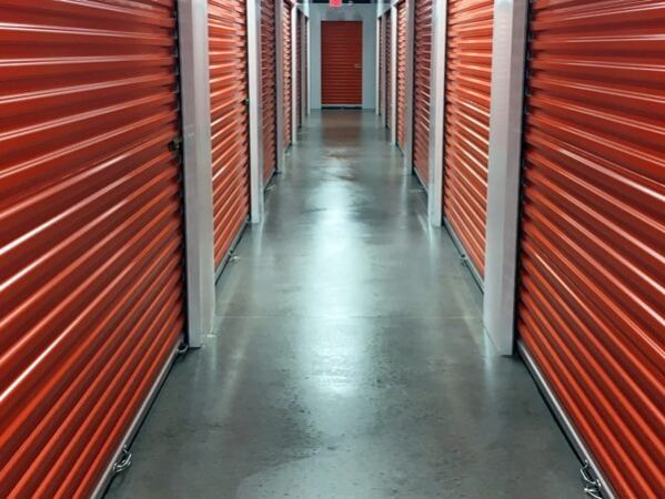 Public Storage - Frisco - 2047 Witt Rd 2047 Witt Rd Frisco, TX - Photo 1