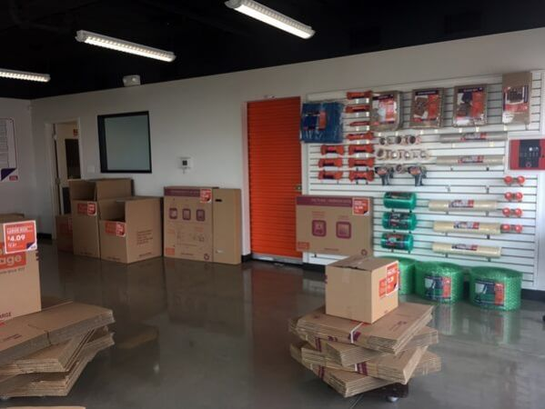 Public Storage - Frisco - 2047 Witt Rd 2047 Witt Rd Frisco, TX - Photo 2