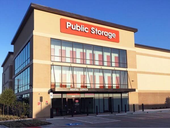 Public Storage - Frisco - 2047 Witt Rd 2047 Witt Rd Frisco, TX - Photo 0