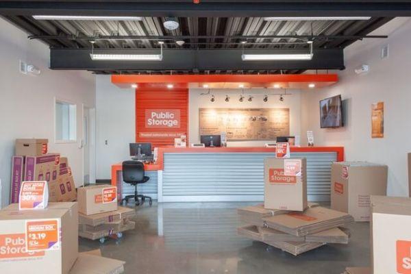 Public Storage - Pasadena - 2700 Shaver Street 2700 Shaver Street Pasadena, TX - Photo 2