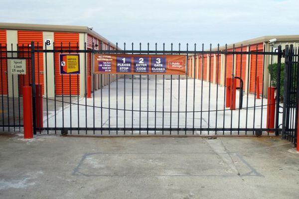Public Storage - League City - 1250 W. League City Pkwy 1250 W. League City Pkwy League City, TX - Photo 3