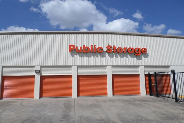 Public Storage - Jersey Village - 18106 Northwest Freeway 18106 Northwest Freeway Jersey Village, TX - Photo 0