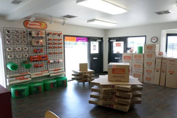 Public Storage - Jersey Village - 18106 Northwest Freeway 18106 Northwest Freeway Jersey Village, TX - Photo 2