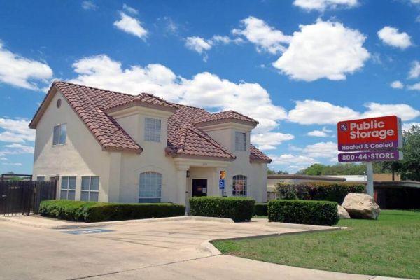 Public Storage - San Antonio - 2550 Thousand Oaks Dr 2550 Thousand Oaks Dr San Antonio, TX - Photo 0