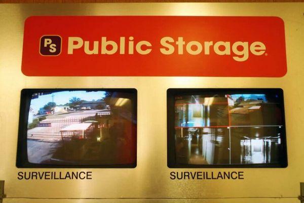 Public Storage - San Antonio - 2550 Thousand Oaks Dr 2550 Thousand Oaks Dr San Antonio, TX - Photo 3
