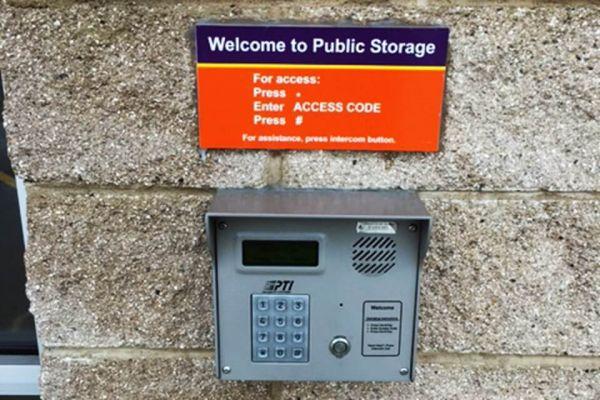 Public Storage - Austin - 14002 Owen Tech Blvd 14002 Owen Tech Blvd Austin, TX - Photo 4