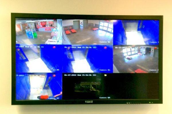 Public Storage - Austin - 14002 Owen Tech Blvd 14002 Owen Tech Blvd Austin, TX - Photo 3
