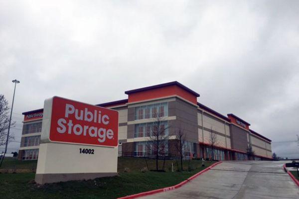 Public Storage - Austin - 14002 Owen Tech Blvd 14002 Owen Tech Blvd Austin, TX - Photo 0