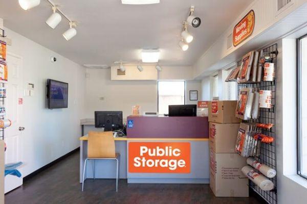 Public Storage - Magnolia - 9720 FM 1488 Rd 9720 FM 1488 Rd Magnolia, TX - Photo 2