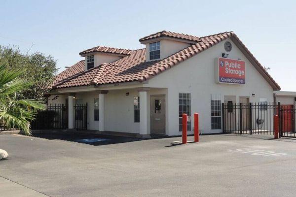 Public Storage - San Antonio - 6624 FM 78 6624 FM 78 San Antonio, TX - Photo 0