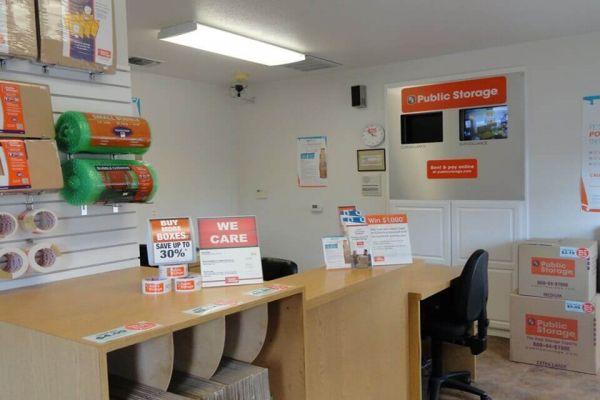 Public Storage - San Antonio - 6624 FM 78 6624 FM 78 San Antonio, TX - Photo 2