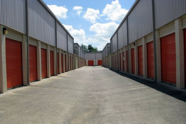 Public Storage - Houston - 4121 Greenbriar St 4121 Greenbriar St Houston, TX - Photo 1