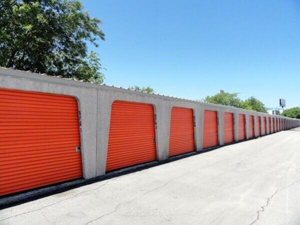 Public Storage - San Antonio - 4622 Center Park Blvd 4622 Center Park Blvd San Antonio, TX - Photo 1