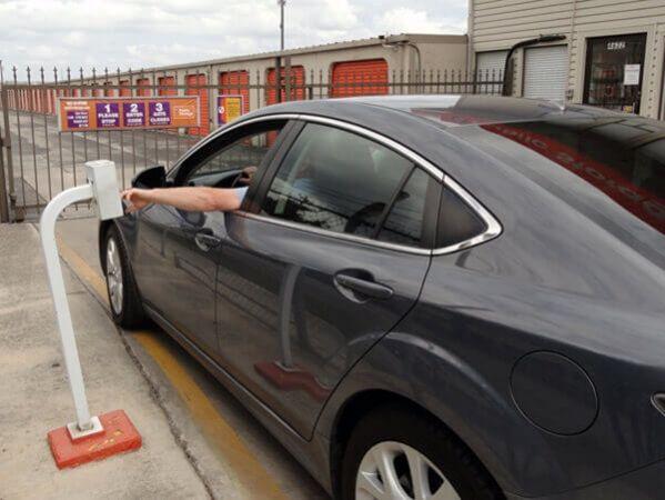 Public Storage - San Antonio - 4622 Center Park Blvd 4622 Center Park Blvd San Antonio, TX - Photo 4