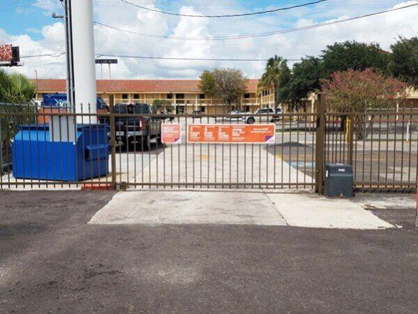 Public Storage - San Antonio - 4622 Center Park Blvd 4622 Center Park Blvd San Antonio, TX - Photo 3